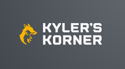 Welcome to Kyler's Korner!